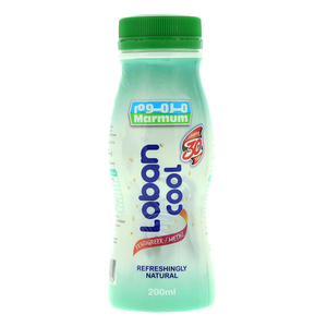 Marmum Laban Cool Methi(Helba) 200ml