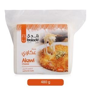 Baladi Akawi Cheese Czec 480g