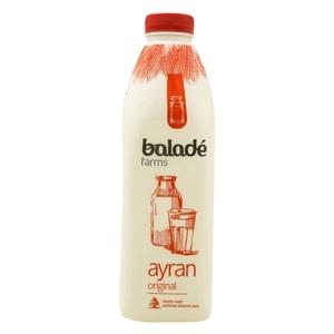Balade Laban Ayran 1ltr
