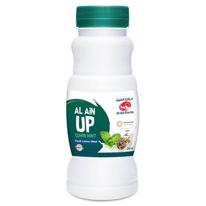 Al Ain Up Cumin & Mint 200ml