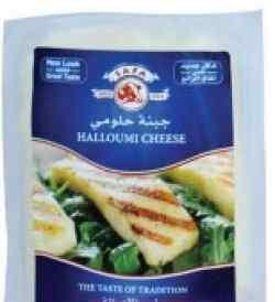 Safa250g Halloumi Cheese 1x250g