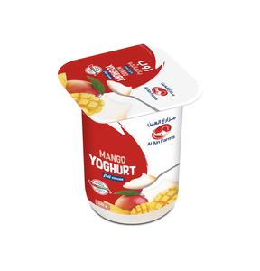 Al Ain Mango Yogurt 125g