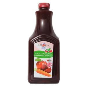 Al Ain Apple/Beetroot/Carrot Juice 1x1.8lt