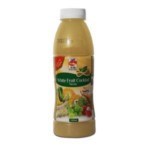 Al Ain White Fruit Cocktail 1x500ml
