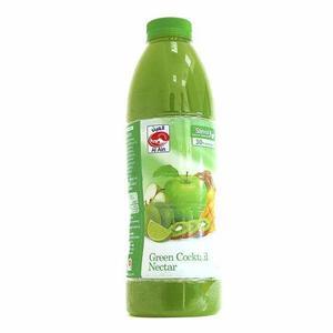Al Ain Green Cocktail Nectar 1L