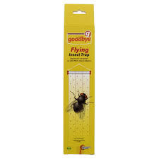 Good Bye Flying Insect Trap 1pc