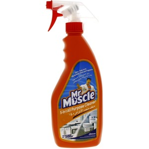 Mr.Muscle All Purpose Cleaner 500ml