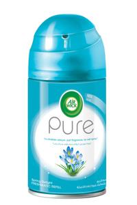Air Wick Air Freshener Freshmatic Refill Pure Spring Delight 250ml