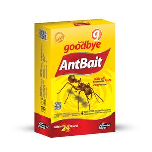 Good Bye Ant Bait 1pc