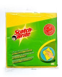Scotch Brite Multi Purpose Cloth 1pc