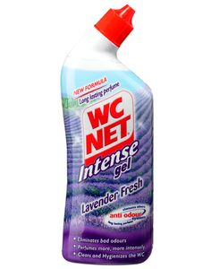 Wc Net Intense Lavender Province 750ml