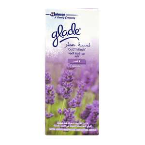 Glade Lavender Refill 1 Set 1set
