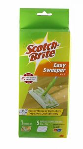 Scotch Brite Easy Seeeper Starter Kit 12pc