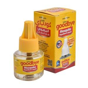 Good Bye Mosquito Repellent Liquid 45ml