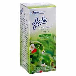 Glade Air Freshener One Touch Refill Orange Jasmine 12ml