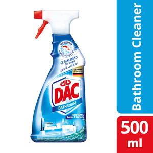 Dac Bathroom Spray 500ml