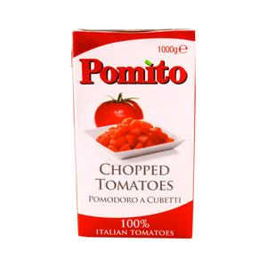 Pomi Chopped Tomatoes 1000gm