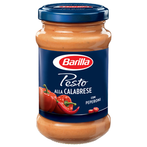 Barilla Calabrese Pesto 190g