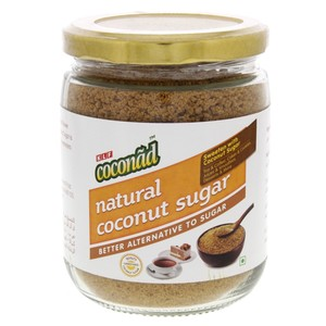 KLF Natural Coconut Sugar 300g