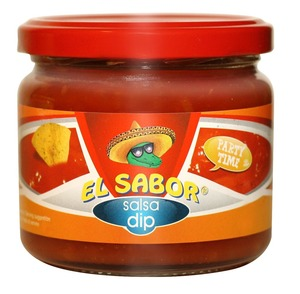 Salsa Dip 315g
