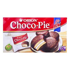 Orion Chocopie 20 Packs 20x28gm