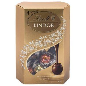 Lindt Lindor Assorted 500g