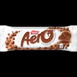 Aero Milk Chocolate Bars 24x41g