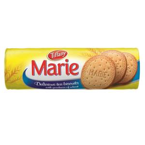 Tiffany Marie Biscuits 200g