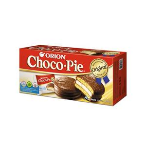 Choco Pie Biscuits (6x28g) 6x30g