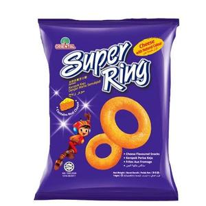 Oriental Super Rings Cheese 14g