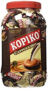 Cappuccino Candy Jar 6 x 800gm