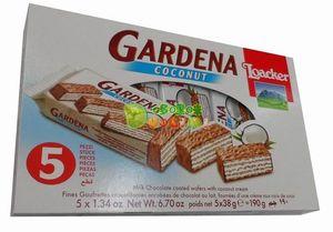 Loacker Gardena Coconut 5s 38g