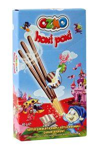 Ozmo Hoxipoxi Choco Sticks 4x12x36gr