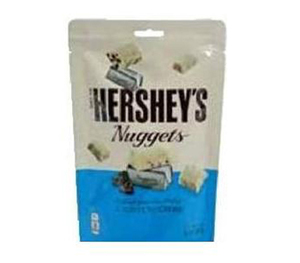 Nuggets Cookies N Creme 250g 12x250g