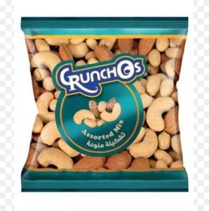 Mixed Nuts Bag 300grms. 300g