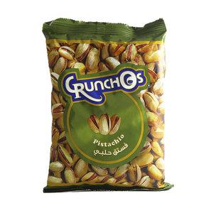 Crunchos13g Pistachio Bag 13g