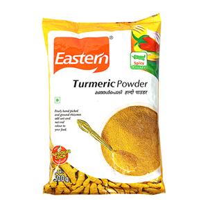 Turmerric Powder 500gm 24x500
