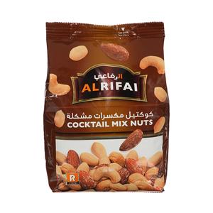 Al Rifai Snack Mixed 500gm