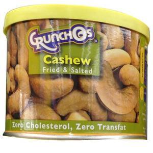 Cashew 100g Can 100g