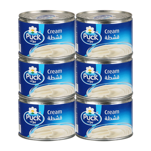 Puck All-Purpose Cooking Original Value Pack 6x170g