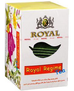 Herbal Diet Tea 25x2g