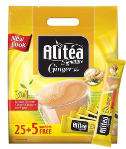 Ali Tea Classic Ginger Tea 30x20g
