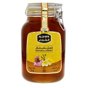 Al Shifa Honey Natural 3kg