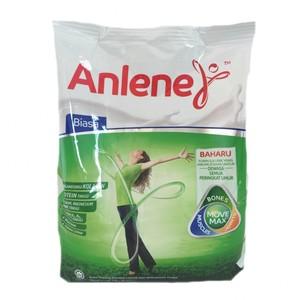 Anlene Low Fat Milk Powd 350 Gm 350g