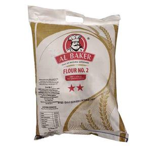 Al Baker Two Star Flour 10kg