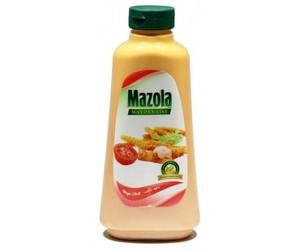 Mazola Mayonnaise Mayochup 650g