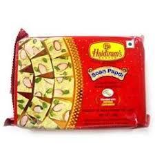 Haldirams Soan Papdi Premium 20x500g