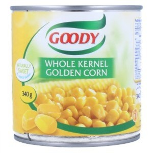 Whole Kernel Corn Large 340g