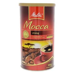Mocca Coffee  Strong 500gm