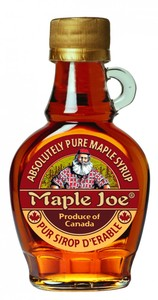 Maple Joe Pure Maple Syrup 150g